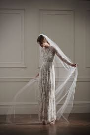 wedding dress outlet london needle and thread bridal collection launch