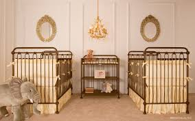 double the trouble and love sweet and delightful twin nurseries