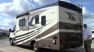 Coachmen Class C Motorhome Floor Plans by New 2015 Coachmen Prism 24m Class C Motorhome Rv Holiday World