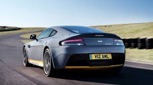 aston martin vantage v12 aston martin v12 vantage s to come with 7 speed manual purists