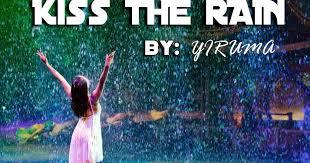 download tutorial kiss the rain kiss the rain yiruma original converted music letter