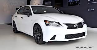 lexus gs 350 redesign road test review 2014 lexus gs350 awd is quick and balanced with