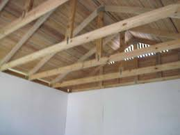shed roof porch shed roof truss design home roof ideas