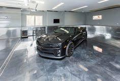 Tiles For Garage Floor Garage Floor Options Ideas Costs And Installation