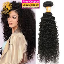Curly Fusion Hair Extensions by Online Get Cheap Weave Human Hair Extensions Aliexpress Com