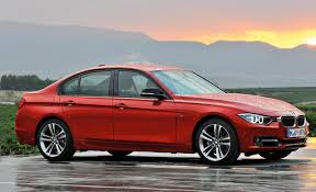 bmw 3 series fuel economy 2012 bmw 3 series fuel economy figures lowered to 33 mpg highway