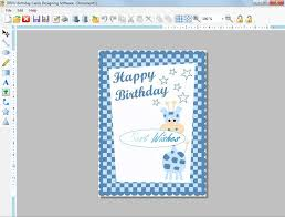 birthday card creator free demo download printable funny cards