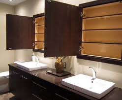 magnificent medicine cabinet mirror new york modern bathroom