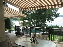Canvas Awnings For Sale Residential Awnings In Boone Nc Appalachian Blind U0026 Closet Co