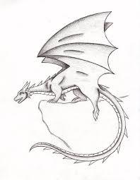 shaded dragon by dragon lu ver on deviantart