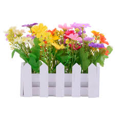 Decorative Flowers For Home by Compare Prices On Wooden Flower Bouquets Online Shopping Buy Low