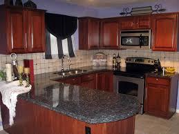 granite kitchen design blue pearl granite installed design photos and reviews granix inc