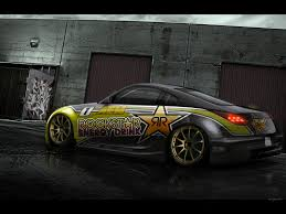 white nissan 350z modified 40 totally insane car graphics before and after