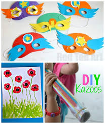 15 arts and crafts for kids playdough to plato