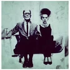 Frankenstein Halloween Costumes 25 Bride Frankenstein Costume Ideas