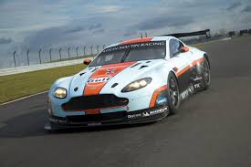 gulf racing wallpaper aston martin u0027s latest racing car evo