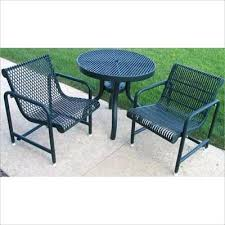 beautiful mesh outdoor furniture for modern plastic outdoor