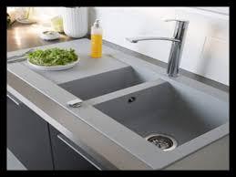 evier cuisine gris anthracite evier cuisine gris anthracite 100 images eviers en granit à