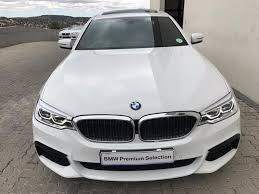 bmw 5 series 530d m sport for sale 2017 white bmw 5 series 530d m sport r 1 019 000 in johannesburg