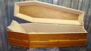 wooden coffin eco friendly coffins biodegradable green coffins