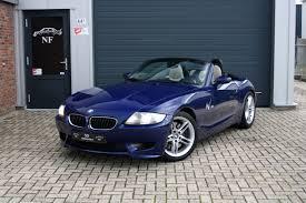 bmw owner bmw z4m roadster e85 2nd owner kopen bij nf automotive