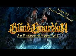 Blind Guardian Tabs Download Blind Guardian Theatre Of Pain Videos