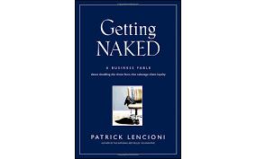 plan b recommended read getting by patrick m lencioni sue ellen