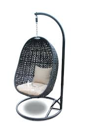 Patio Egg Chair Patio Ideas Hanging Egg Patio Chair Hanging Lawn Chairs In