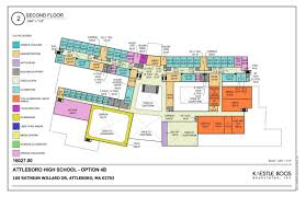 Gillette Stadium Floor Plan by Elderly Say They Cannot Afford Tax Hike For New Attleboro High