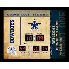 Dallas Cowboys Wall Decor Dallas Cowboys Home Decor Cowboys Office Supplies Dallas Cowboys