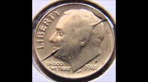 1978 dime error error dime found in pocket change valuable