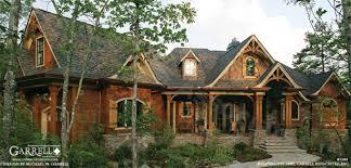 home plans craftsman style etowah river lodge house plan craftsman house plans