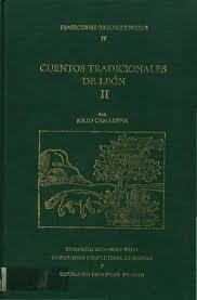 lo que no sab 237 cuentos tradicionales de león ii by turismo león issuu