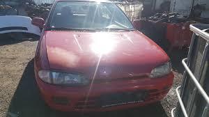 mitsubishi colt 1993 mitsubishi colt naudotos automobiliu dalys naudotos dalys
