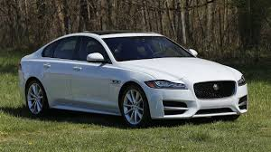 Checkered Flag Jaguar 2016 Jaguar Xf Review With Price Horsepower And Photo Gallery
