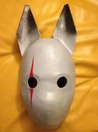 bunny mask anbu inspired bunny mask by wunderhase on deviantart