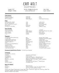 Resume Format For Mba Hbs Mba Resume Sample Virtren Com