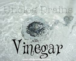 Cleaning A Bathtub With Vinegar Vinegar Tips How To Clean The Bathroom Ask Anna