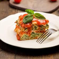 cuisiner le tofu nature lasagnes aux courgettes tomates tofu recette sans gluten sans
