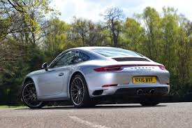 new porsche 911 new porsche 911 carrera 4s 2016 uk review pictures porsche 911