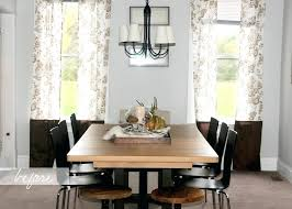 curtain ideas for dining room dining room curtain ideas popular modern dining room curtains ideas