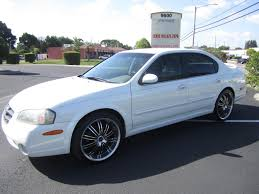 sold 2002 nissan maxima se meticulous motors inc florida for sale