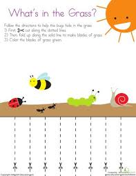 printable preschool cutting activities 22 best cutting and pre scissor skills images on pinterest fine