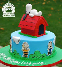 snoopy cakes splendid snoopy birthday cake between the pages