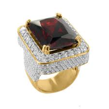 popular cheap gold rings for men buy cheap 2016 usa fashion jewelry yellow gold cubic zirconia ring pattern