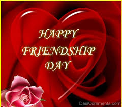 friendship heart sending you heart in friendship day desicomments
