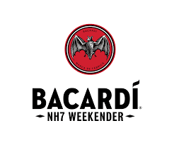 bacardi logo sponsors and partners for