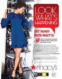 Shopamerica by Get Ready With Pop Shop America U0026 Macy U0027s Galleria