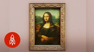 Mona Why Is The U0027mona Lisa U0027 So Famous Youtube