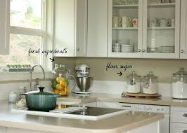 kitchen counter canisters luxurious glass kitchen canisters all home decorations